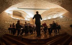 Orchestra senza spine (1)
