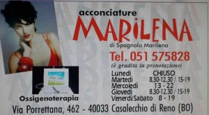 Acconciature Marilena