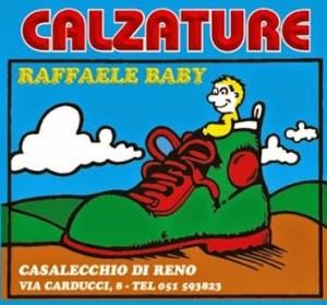 Raffaele Baby