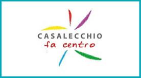 Casalecchio fa centro