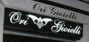 Ori Gioielli